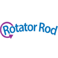 Rotator Rod USA Logo