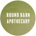 Round Barn Apothecary Logo