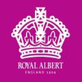 royalalbert Logo