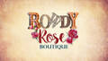 Rowdy Rose Boutique Logo