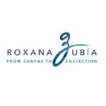 Roxana Zubia Logo
