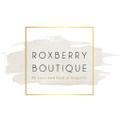 Roxberry Boutique logo