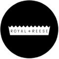 Royal + Reese Logo