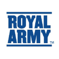 Royal Army Brand logo