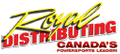 Royal Distributing Canada Logo
