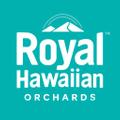 Royal Hawaiian Orchards Logo