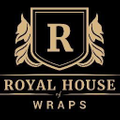 Royal House of Wraps logo