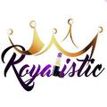Royalistic Logo