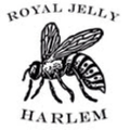 Royal Jelly Harlem Logo