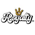 Royalty Clothing Brand Logo
