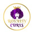 Royalty Curls Hair Care Logo