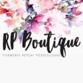 Rp Boutique Logo
