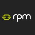 RPM Cycling Italy Logo