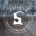 R Riveter Logo