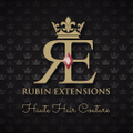 Rubin Extension USA Logo