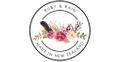 Ruby & Rain NZ Logo
