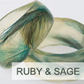 Ruby & Sage Australia Logo
