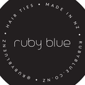 Ruby Blue Logo