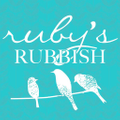 Ruby's Rubbish Logo