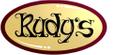 Rudy's Regina Beach Logo