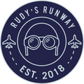 Rudy's Runway-Flyer Enterprises logo