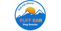 RUFF BAR Logo