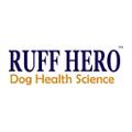 Ruff Hero logo