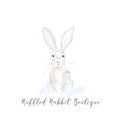 Ruffled Rabbit Boutique Logo