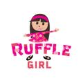 Ruffle Girl Logo