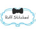 Ruff Stitched logo