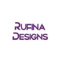 Rufina Designs Logo