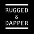 Rugged & Dapper Logo
