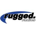 Rugged Race Radios Logo