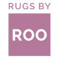 Rugs by Roo Logo