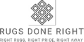 Rugsdoneright Logo