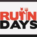 Ruin Days Logo