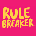 Rule Breaker Snacks Logo