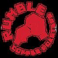 Rumble Coffee logo