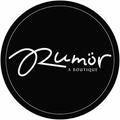Rumor Boutique Logo