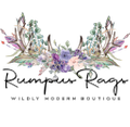 Rumpus Rags Logo