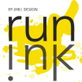 Run Ink Logo