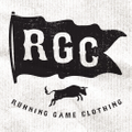 RunningGame Clothing Logo