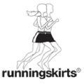 Running Skirts Logo