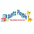 Runtz Playpin Logo