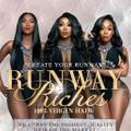 Runway Riches Logo