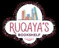 Ruqaya's Bookshelf logo