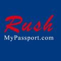 Rushmypassport logo