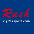 RushMyPassport.com Logo