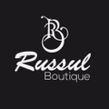 Russul Boutique Logo