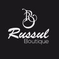 Russul Boutique Nigeria Logo
